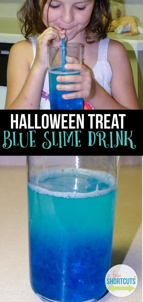 Halloween time is here and the kids like to have fun spooky treats. This one is perfect for the little ones because it isn't too scary, but the