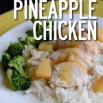 Crock-Pot-Pineapple-Chicken