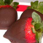 strawberries 026