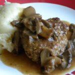 salisbury steak 040