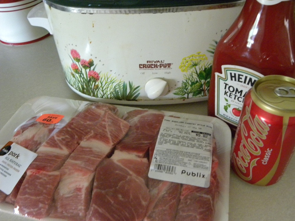 jpeg 2818kB ...Y Style Barbecued Ribs Recipe In Crock Pot