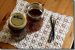 Homemade Christmas: Homemade Vanilla Extract