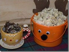Reindeer Food