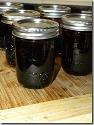When life hands you a ton of blueberries....make jam! This homemade Blueberry Jam Recipe is so easy to make and oh so good!
