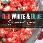 Red-White-&-Blue-Caramel-Corn