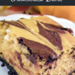 Chocolate-Pumpkin-CHeesecake-Bars
