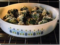 stuffed mushrooms 011