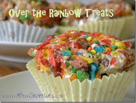 over the rainbox treats