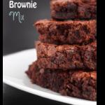 Homemade-Brownie-Mix