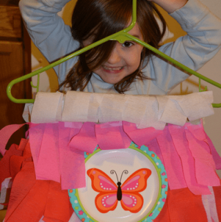 How to Make a Pinata on a Budget