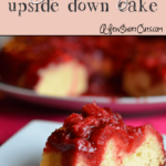 Strawberry-Upside-Down-Cake