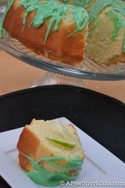 Key Lime Pound Cake-10