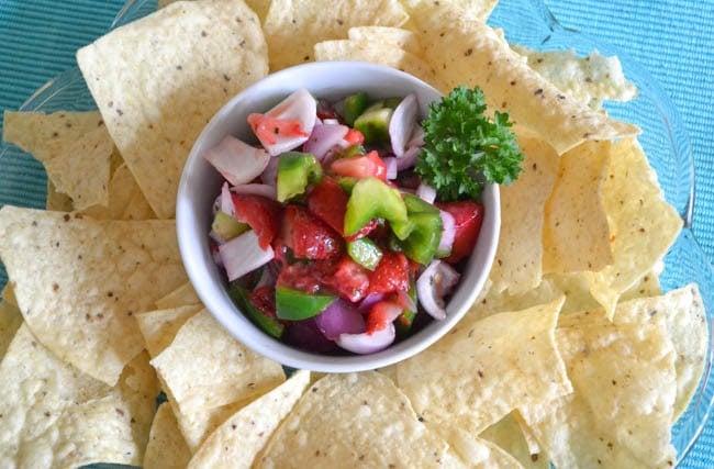 Strawberry Salsa-2
