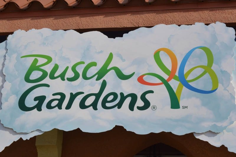 Our Trip to Busch Gardens Tampa Bay