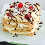 Banana-Split-Ice-Box-Cake