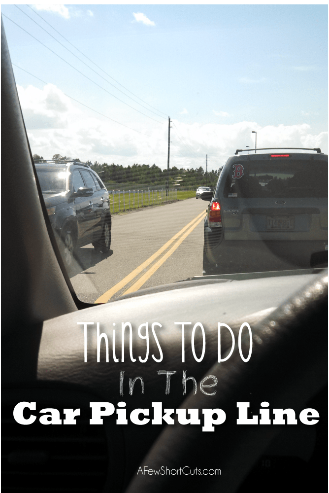 Things-to-Do-in-the-Car-Pick-Up-Line