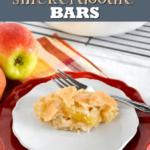 Easy-Apple-Pie-Snickerdoodle-Bars