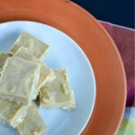 Easy-Pumpkin-Fudge