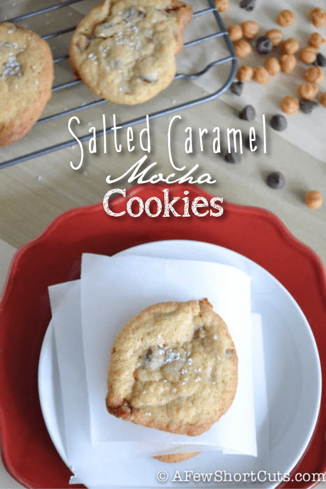 Salted-Caramel-Mocha-Cookies