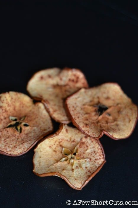 Simple Apple Chips-2