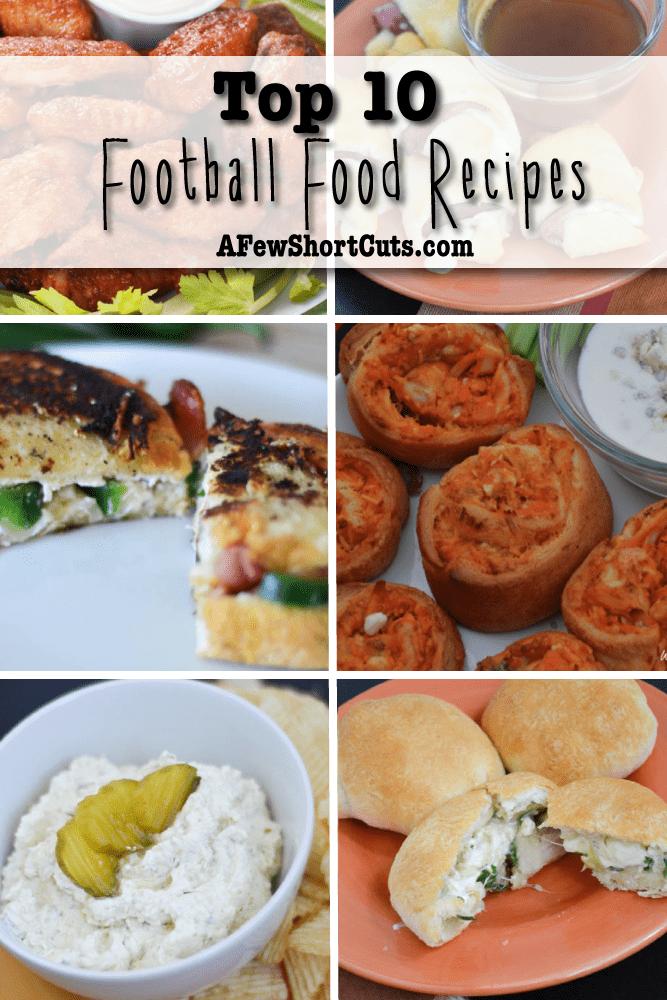 Top-10-football-food-recipes