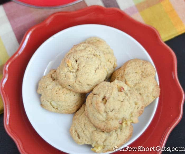 Apple Pie Cookies 2