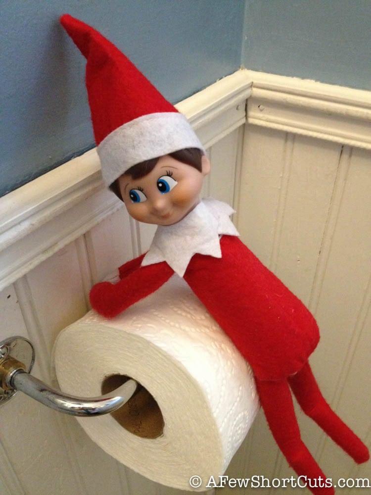 Elf on the shelf-1-6