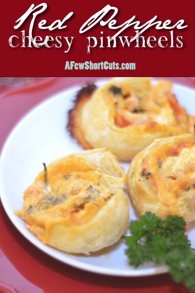 Red-Pepper-Cheesy-Pinwheels