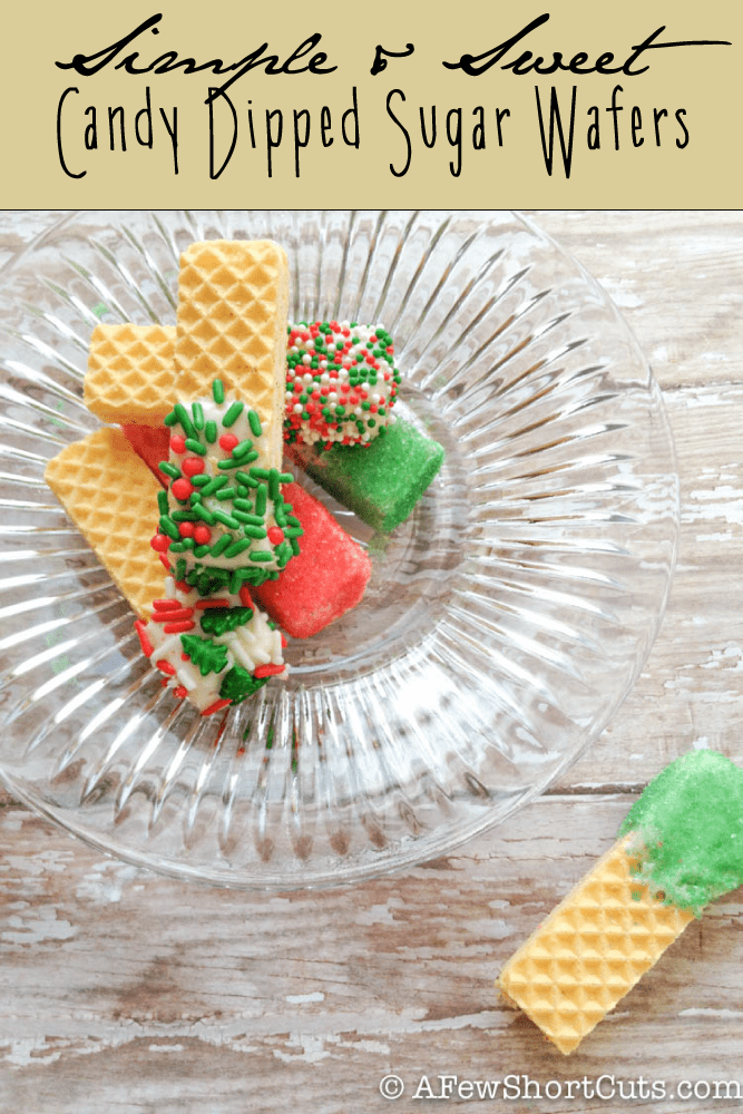 Sweet-and-Simple-Candy-Dipped-Sugar-Wafers