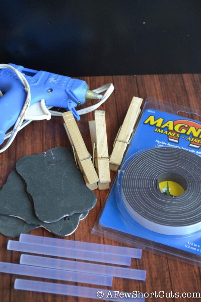 Chalkboard Magnet Clips-1