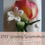 DIY-Grooms-Groomsmen-Boutonniere
