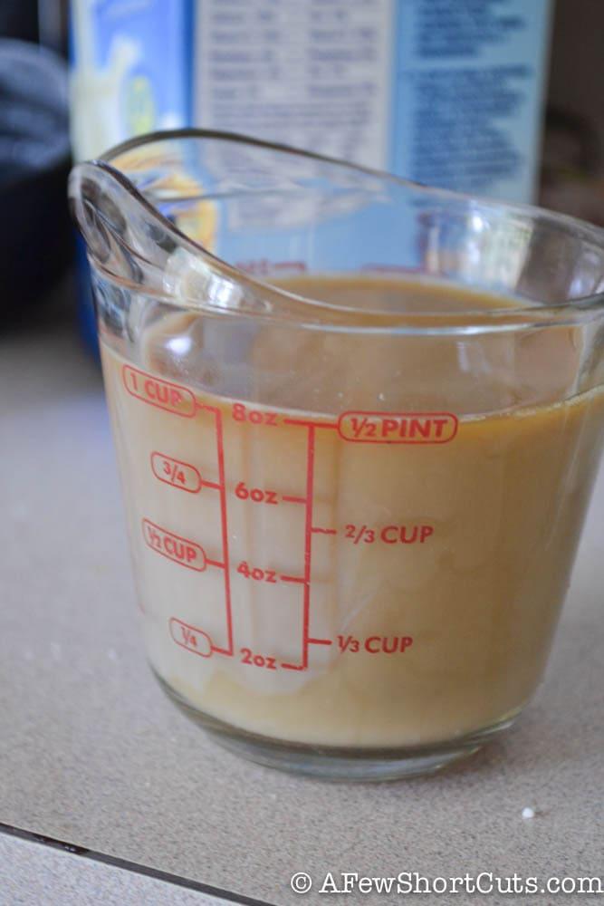 Caramel Latte Scones-1-8