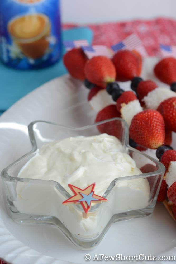 Delightful Fruit Dip-1-4