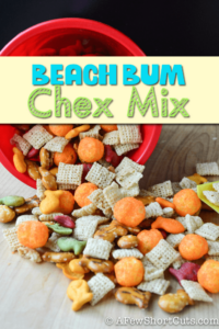Beach Bum Chex Mix A Few Shortcuts