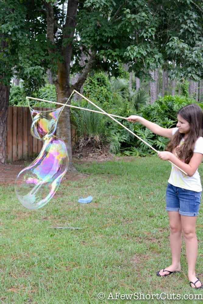 Image Result For How To Make Bubble Solutiona