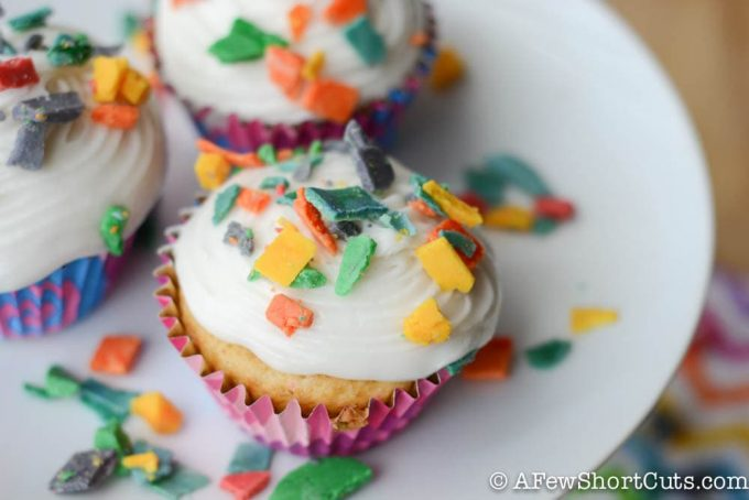 Homemade Rainbow Chip Frosting-1-6