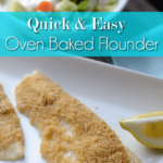 Quick-&-Easy-Oven-Baked-Flounder