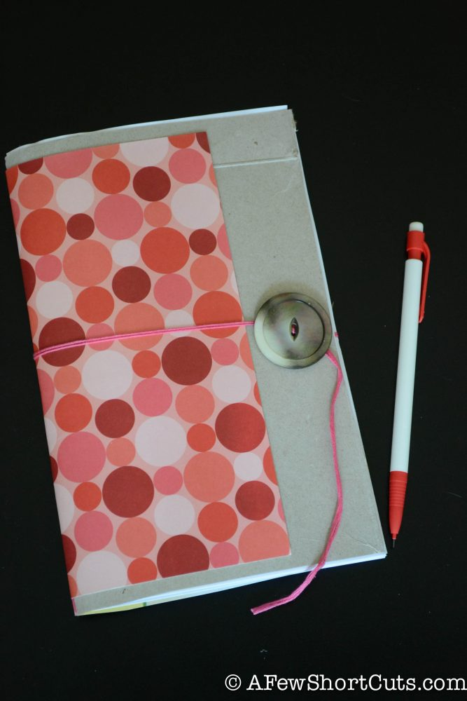 Pink Cereal Box Notebook-1-7