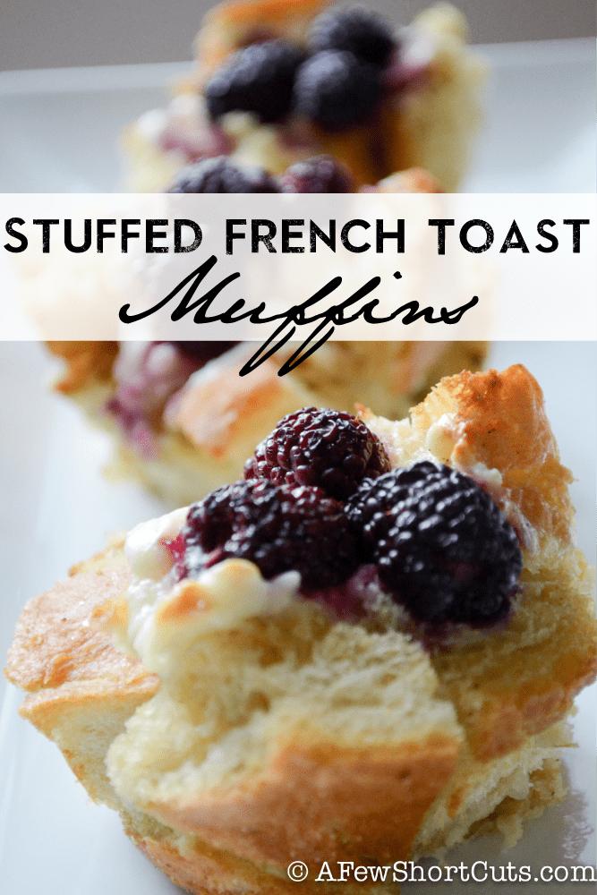 Stuffed-French-Toast-Muffins