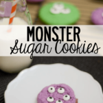 Monster-Sugar-Cookies