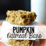 Pumpkin-Oatmeal-Bars