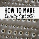 Candy-Eyeballs