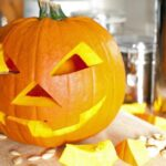 Don't let your pumpkin rot or mold before Halloween! Learn these 5 Natural Ways To Make Your Pumpkin Last Longer and enjoy the season.
