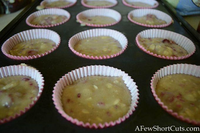 Raspberry Oatmeal Muffins-8