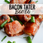 Bacon-Tater-Bombs