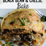 Black-Bean-&-Cheese-Bake