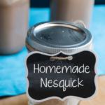 Homemade-Nesquick