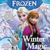 Disney-Frozen-Magazine-Issue