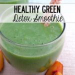 Healthy-Green-Detox-Smoothie