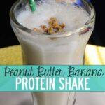 Peanut-Butter-Banana-Protein-Shake